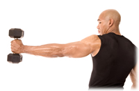 Workout Routines for Shoulder Exercises